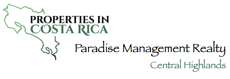 PCR-Paradise Management Realty